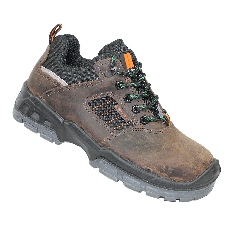Chaussures de sécurité : quelles sont leurs caractéristiques ?