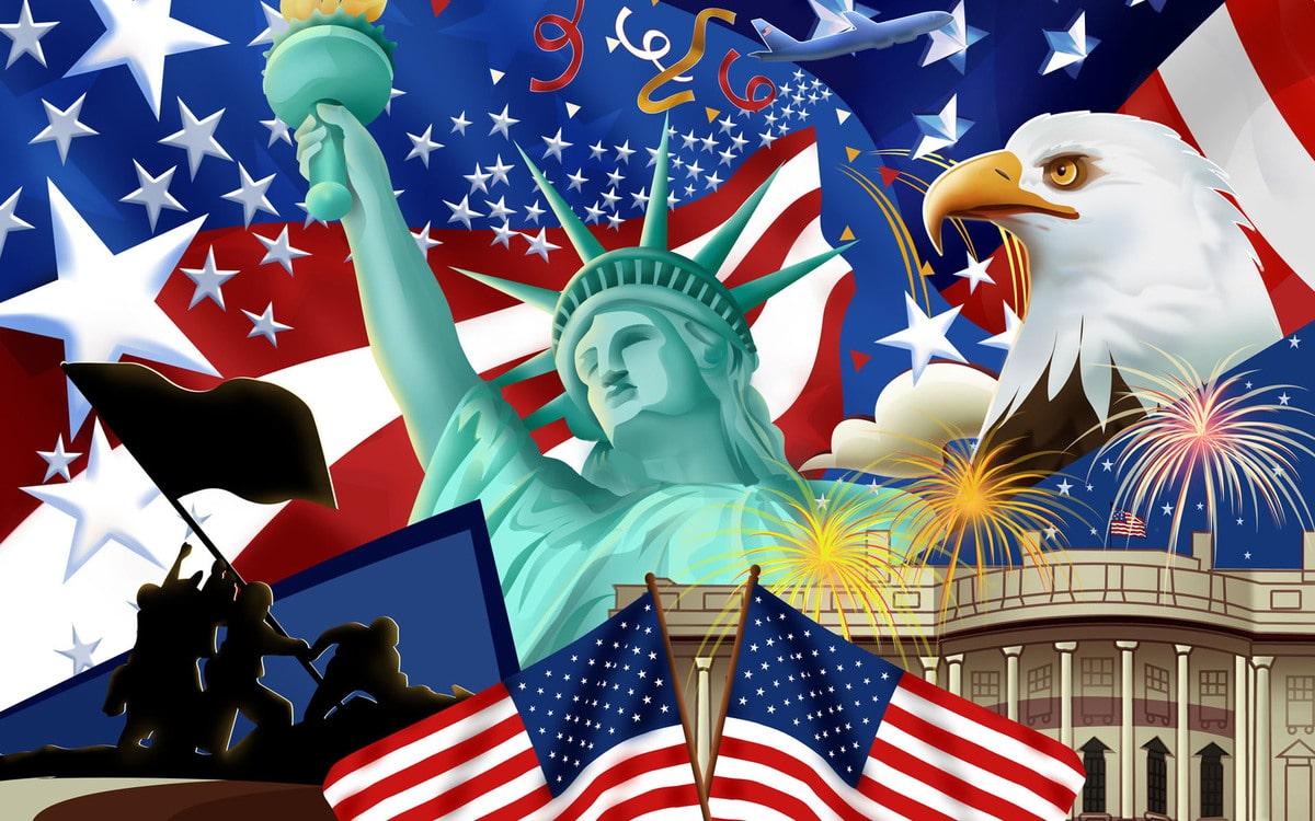 USA : des villes splendides ?