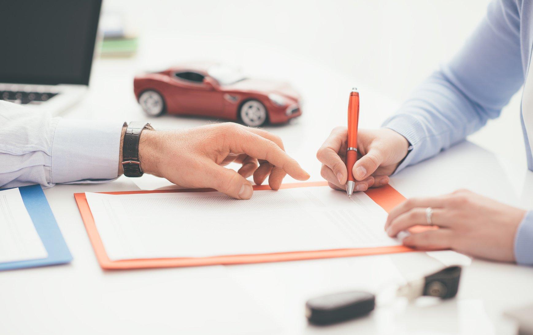 Choisir son assurance : quelles sont les conditions d'une assurance auto ?
